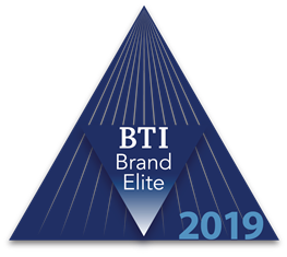 Shumaker Recognized as a Best-Branded Law Firm by BTI