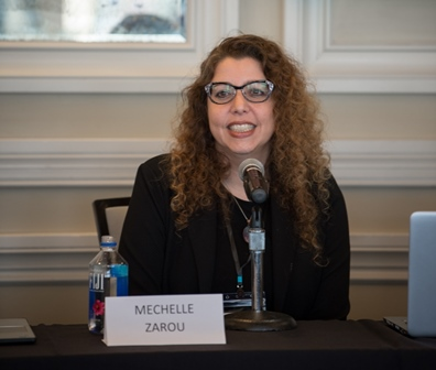 Mechelle Zarou Presented at American Immigration Lawyers Association (AILA) Sports Immigration Law Conference