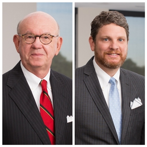 Shumaker, Loop & Kendrick, LLP Attorneys Selected to 2019 South Carolina Super Lawyers