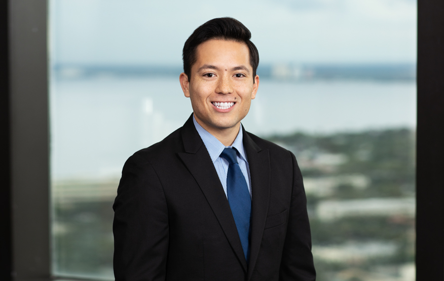 Shumaker's Litigation Team Grows with the Addition of Matthew A. Ceriale