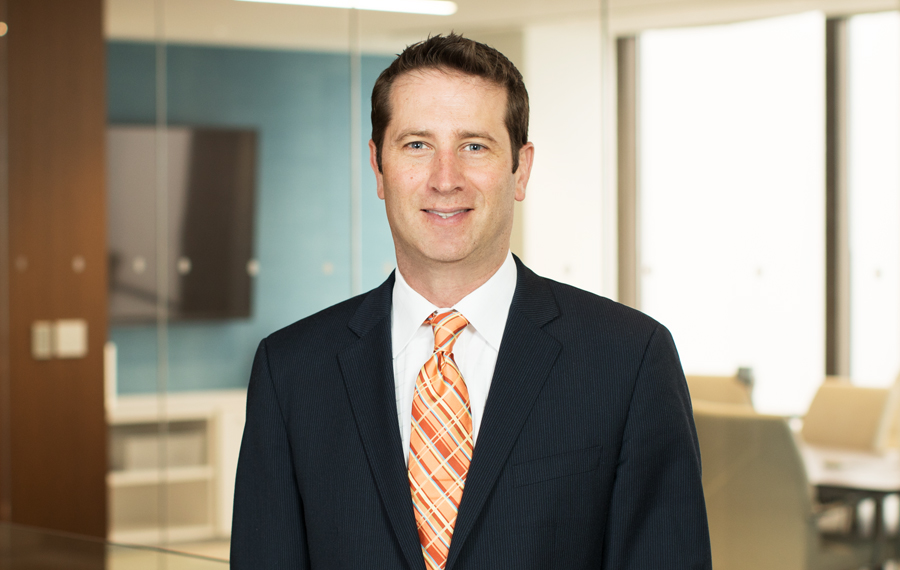 Andrew S. Culicerto Returns to Shumaker to Lead the Charlotte Construction Law Practice