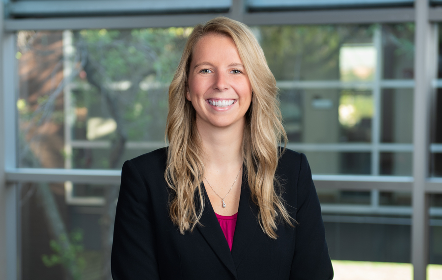 Katelyn R. Dwyer to Present at  Sports and Recreation Law Association's (SRLA) Annual Conference