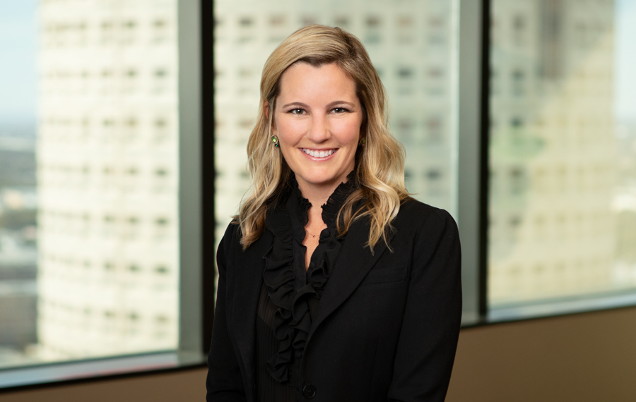 Mindi M. Richter Selected to Leadership Council on Legal Diversity Fellows Program